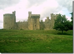 Walk 9 Bodiam Castle
