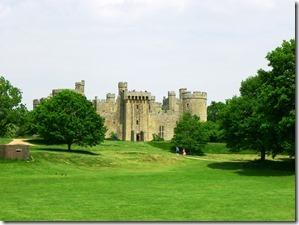 a Bodiam Castle 2