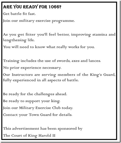 Jul Military Exercise Club