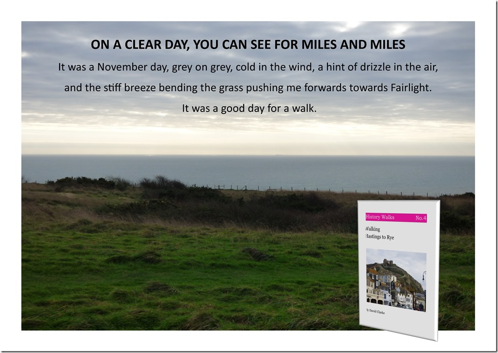 10 Dec HW4 A good day for a walk