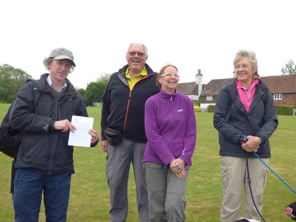 Warbleton | historywalksblog