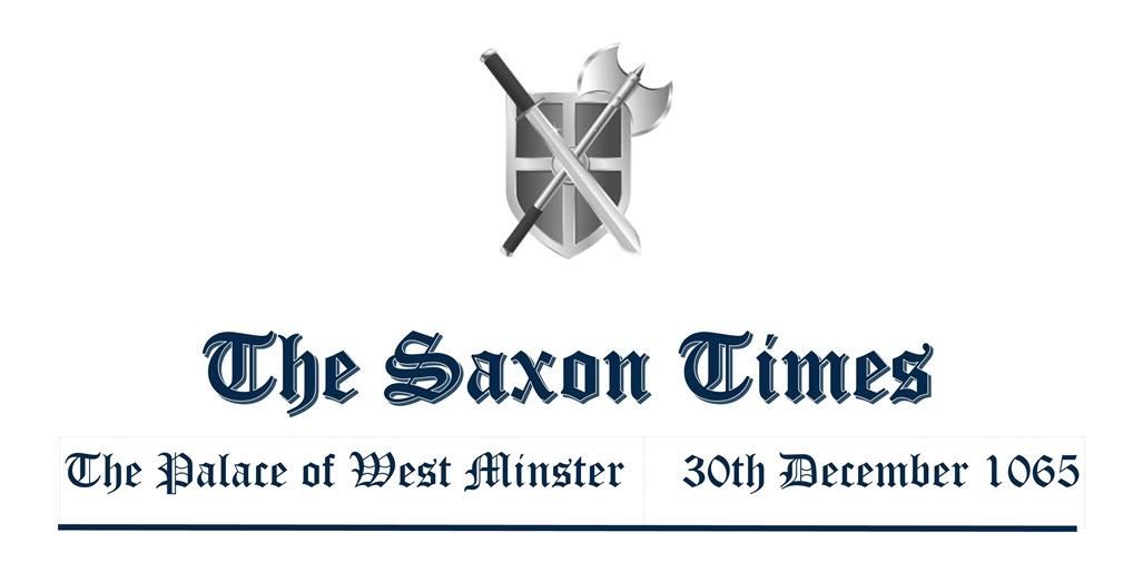 Saxon Times 30 Dec 1065