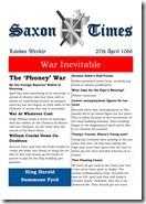 Saxon Times 27 April