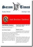 Saxon Times April 30