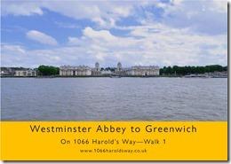 Walk 1 Poster 2 Greenwich