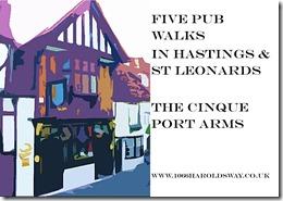 Cinque Ports Poster